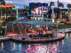 Citywalk Waterfront Stage - Orlando