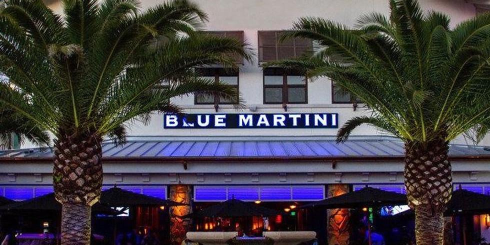 Trio @ Blue Martini