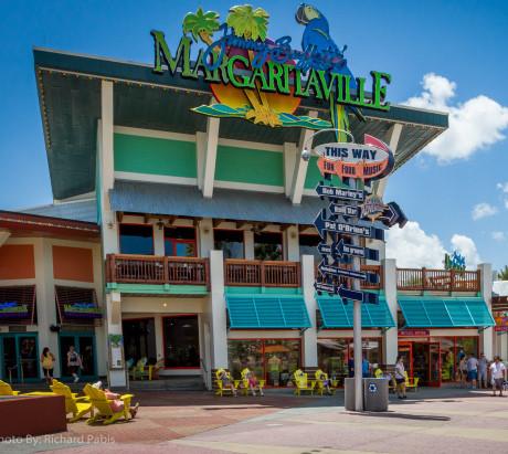Margaritaville - Citywalk Orlando