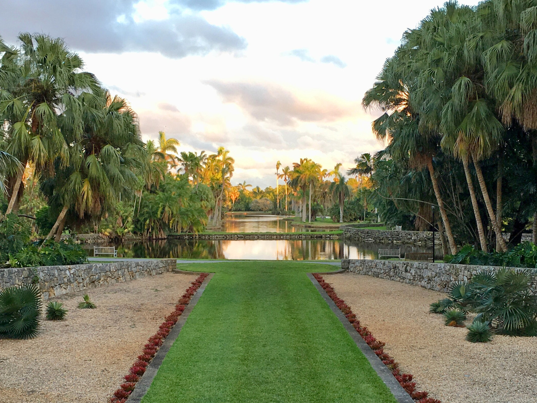 Fairchild Botanical Gardens - Miami