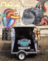 Don Paletto Truck itinerante