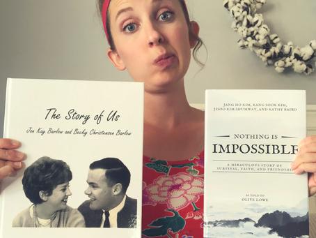 Autobiography or Memoir?