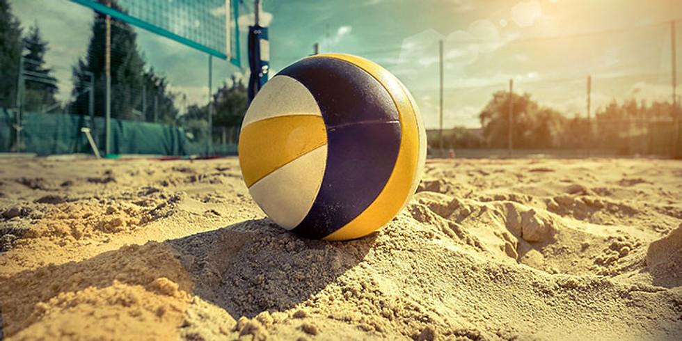 Torneo BLUEBEach Volley