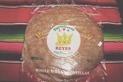 Whole Wheat #12