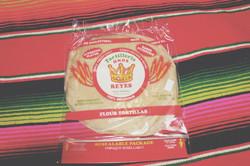 Flour Tortillas #6