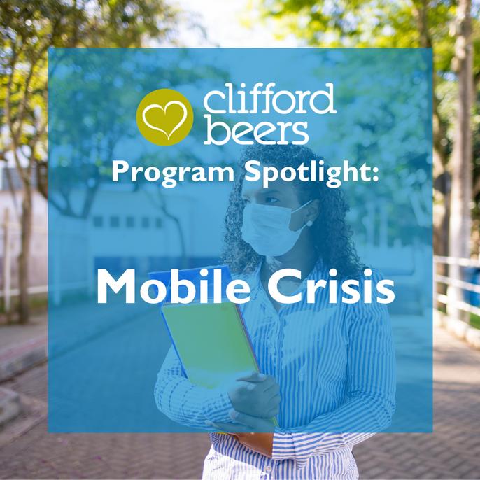 Program Spotlight: Mobile Crisis