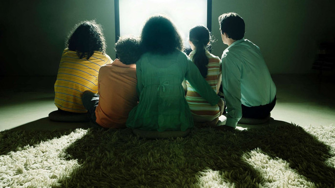 Media Reports of Violence & Your Kids: What You Can Do