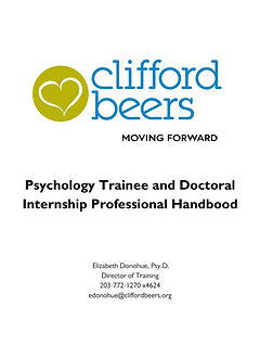 Psychology Trainee and Doctoral Internsh