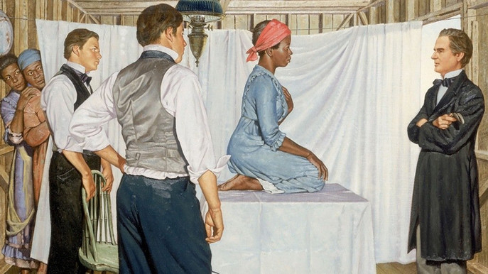 A Brief History of Medical Racism and Resources for Today [Monday Memo]