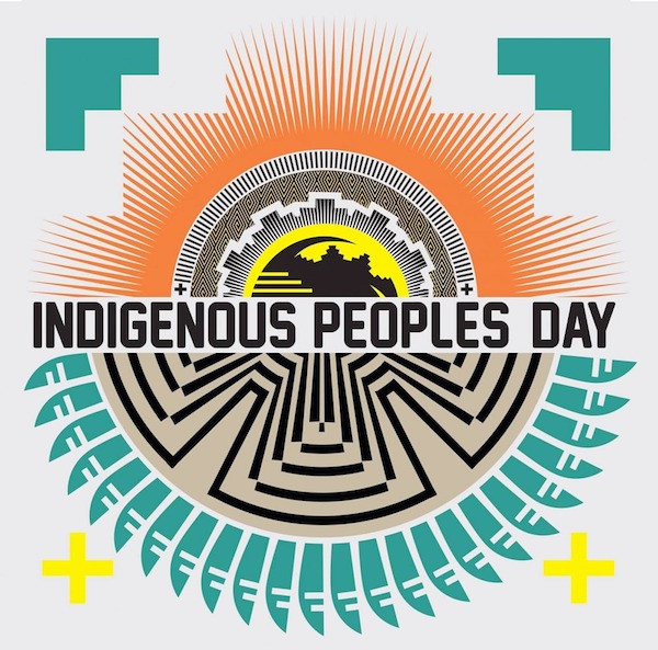 Indigenous People's Day [Monday Memo]