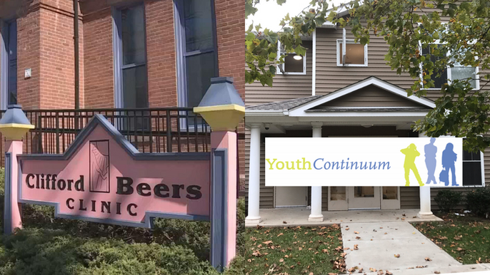Clifford Beers and Youth Continuum Join Forces
