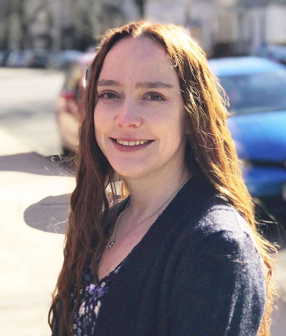 Dr. Naomi Libby