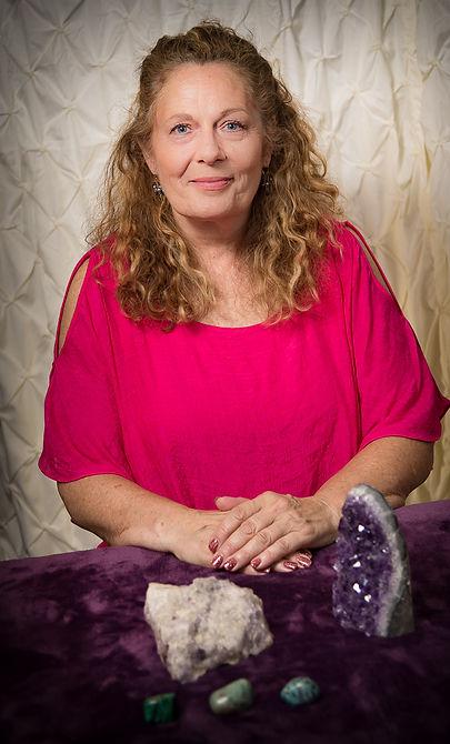 Amy Stafford