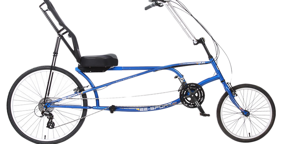 Sunseeker EZ-Sport CX