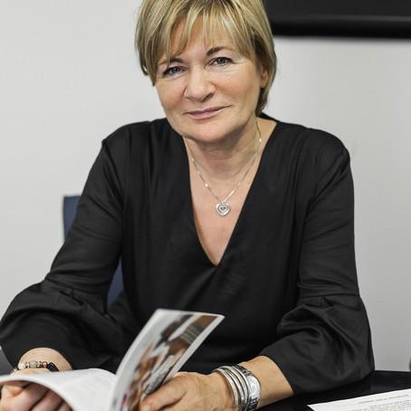 DRESSCODEBIZ. PAOLA SCHNEIDER, PRESIDENTE DI FEDERALBERGHI FVG