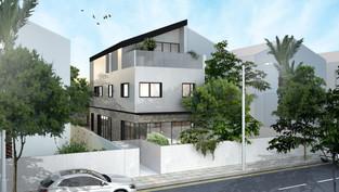 Munson's house