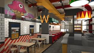 WaffleBar Giva'at shmuel