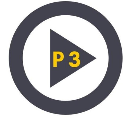 The P3 Ends- But the Memories Live On