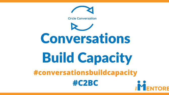 Circle Conversations Build Capacity- by Noa Daniel and Christine Chin