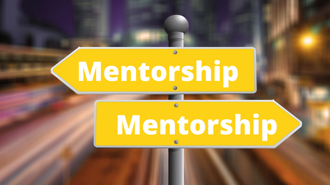 Mentorship Makes a Difference