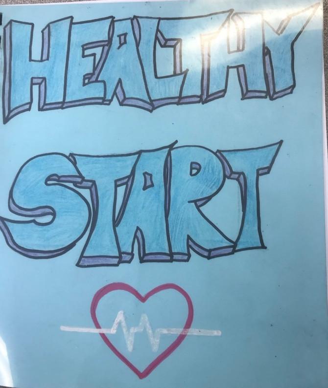 Healthy Start 2020