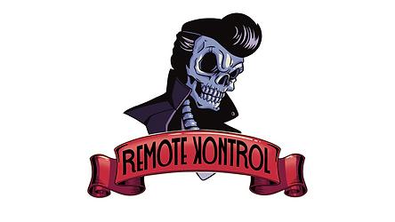 Remote Kontrol