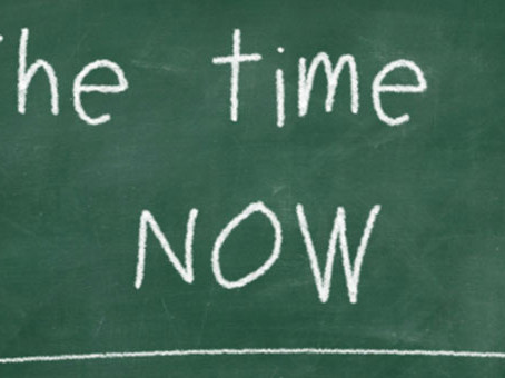 Urgency is the Great Differentiator