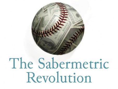 The Sabermetrics of Sales