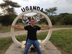 Freekicks on the Equator