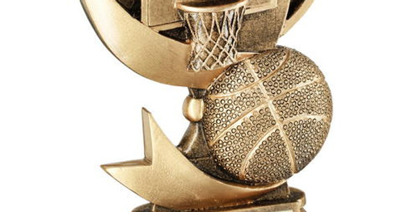 CUP RANGE FOR BASKETBALL TROPHY