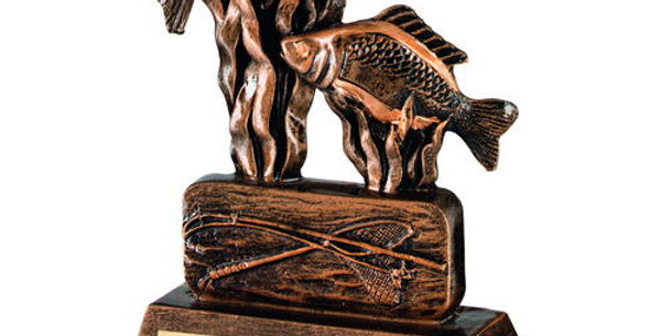 ANGLING TROPHY