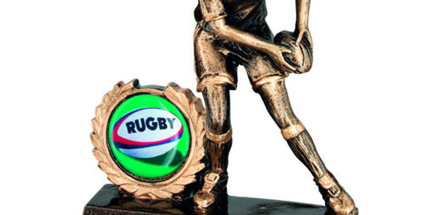 MINI FEMALE RUGBY TROPHY
