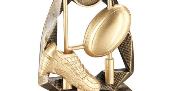 RUGBY DIAMOND COLLECTION TROPHY