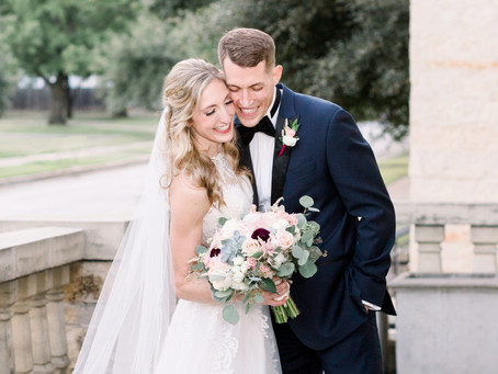 MR. & MRS. PEARCE-  Fort Worth, Tx