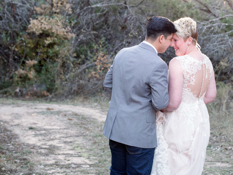 The Galindo Wedding