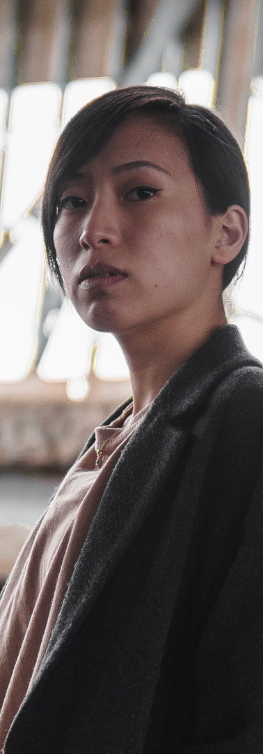 Tori Youn