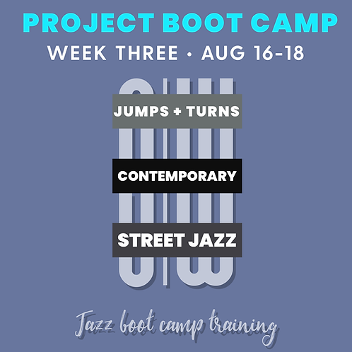 Aug 16-18 NEW