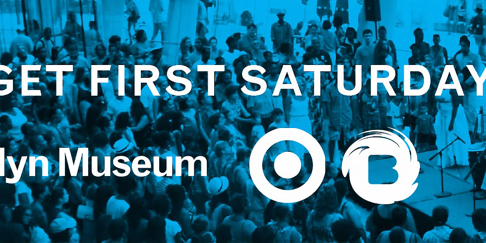 Brooklyn Museum's TARGET FIRST SATURDAY - Brooklyn Dance Festival