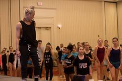 Photo courtesy of Turn It Up Dance