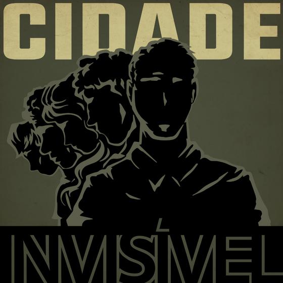 Cidade Invisível - Série de TV