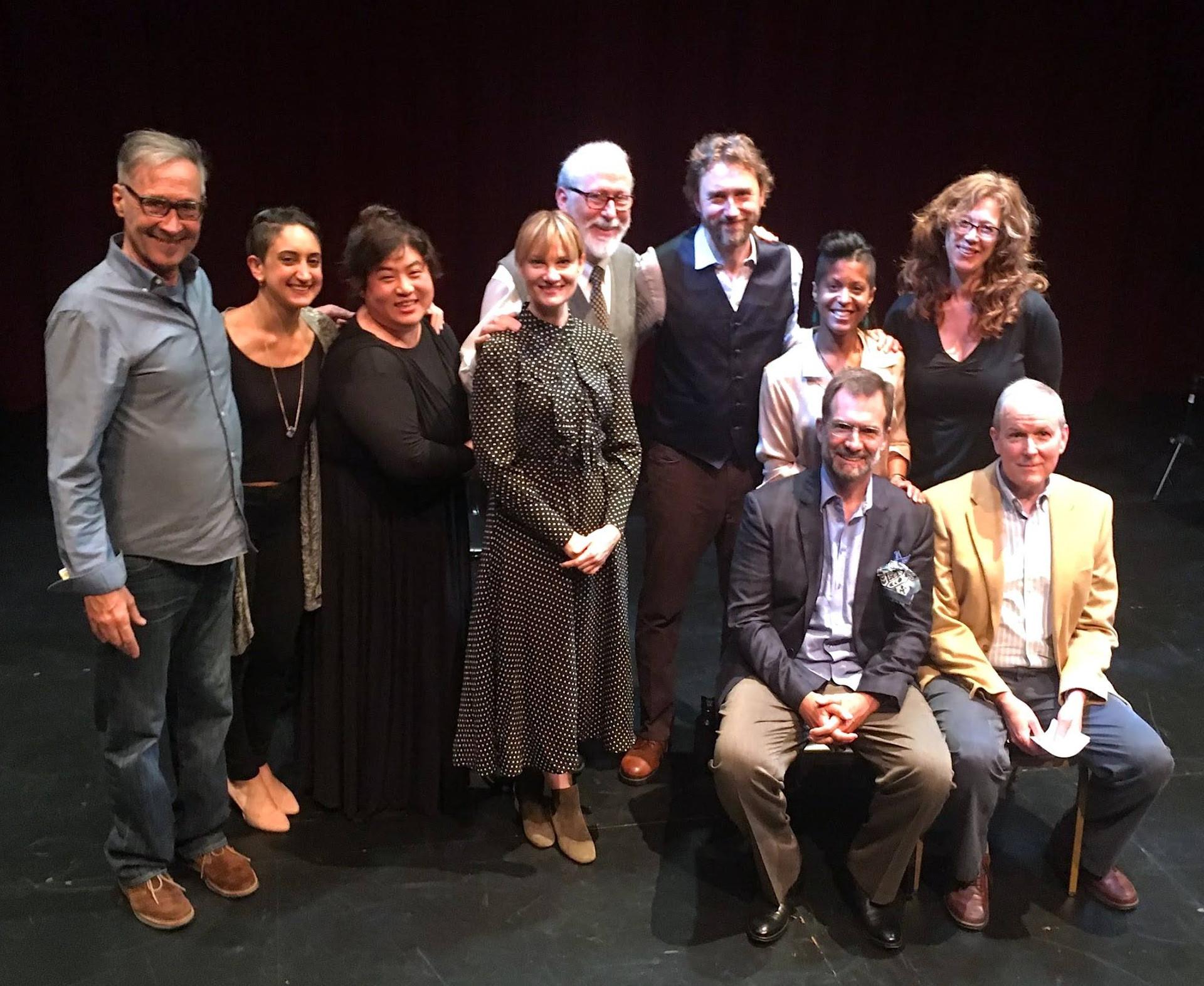 Cast, Writer,Crew & Producers