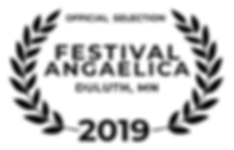 Festival Angaelica 2019 Official Selecti