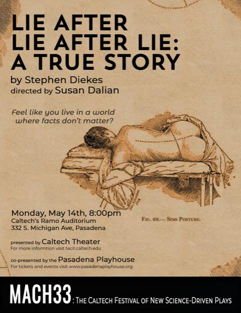 Lie After Lie After Lie Promo