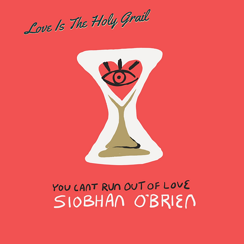 Love Is The Holy Grail