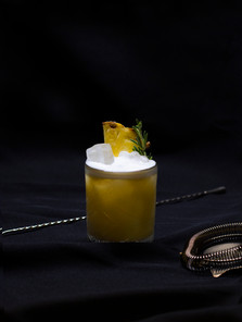 Country sour
