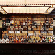 Vault Bar