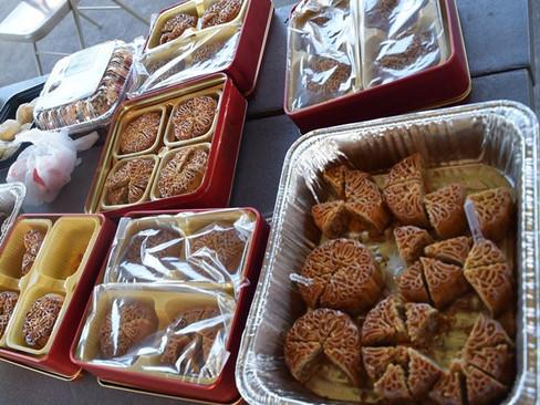 Chicago North Shore Chinese Center Celebrate Mid-Autumn Festival