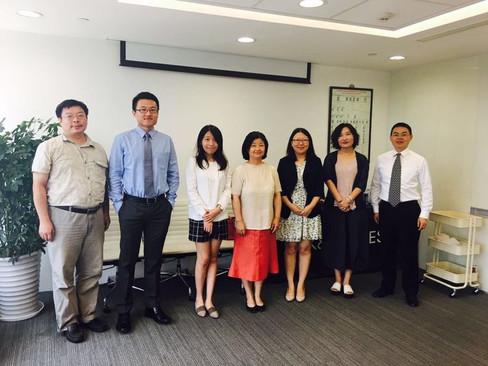 K&L Gates (Beijing) Investment Teach-ins