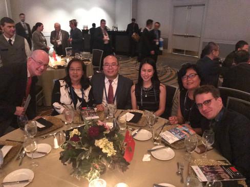 CGCC Chicago 2018 Annual Gala