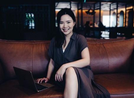 Women On Top: Cassandra Riene Tan, co-founder of BOTANY Restaurant